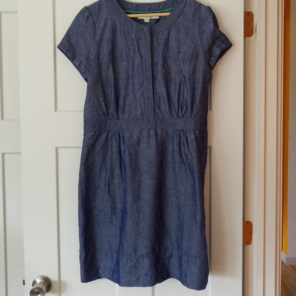 Boden Dresses & Skirts - Boden denim dress